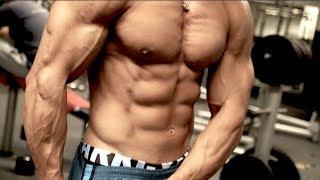 Natural Bodybuilding Motivation #8 - Alon Gabbay, Flying Uwe & Rafael