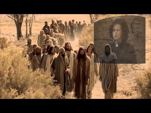 Tuhan adalah Gembalaku ~ Mazmur 23 ~  Full HD
