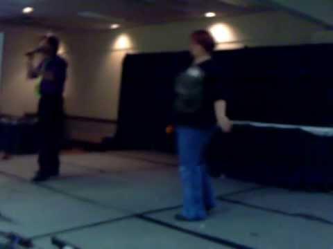 Revoluticon 2012 - Battle Karaoke