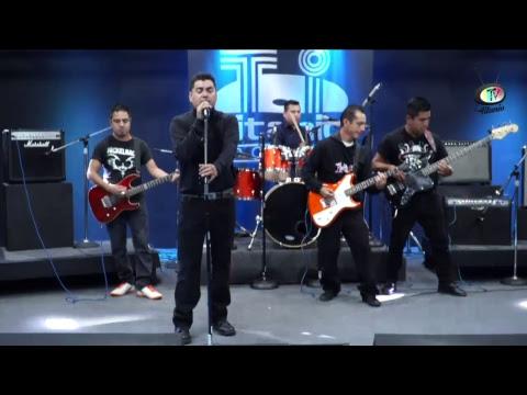 Rockopolis presenta PENACHO y BLUES 103  En directo desde #TitanioTV