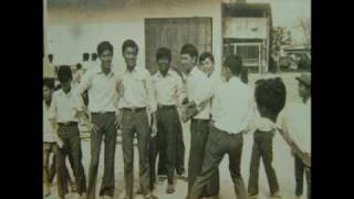 Trường cũ tình xưa - Nhạc: Duy Khánh - Trình bày: Hương Lan