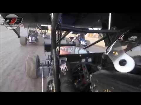 Sammy Swindell - Eldora Speedway - 10/8/2016