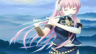 Repeat youtube video Nightcore - Flute