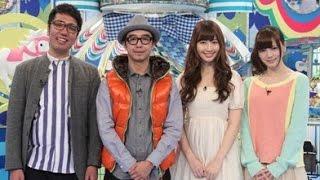 【放送事故】 おぎやはぎ が暴言 「AKB48は全員ブス。乃木坂46はAKBと違って全員可愛い」 氣志團万博話