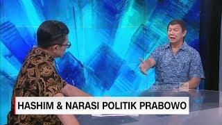 Hashim & Narasi Politik Prabowo - AFD Now