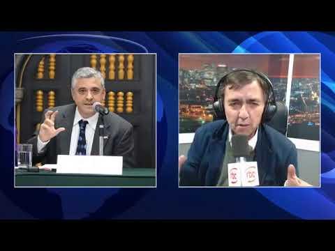 Ernesto de la Jara entrevista a Steven Levitsky, Samuel Abad y Rafo Léon