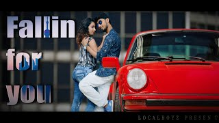 Fallin For You - Shrey Singhal | Hindi New Song 2019