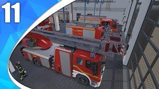 3 HOOGWERKER MELDINGEN!! I Notruf 112 #11 I Brandweer Simulator I [Dutch]