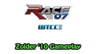 RACE 07 - WTCC 2010 Expansion Pack - Zolder