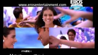 Dil Dhakda (Full Song Trailer) | U Me Aur Hum | Ajay Devgn & Kajol