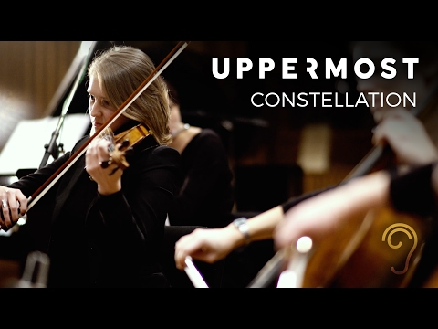 Uppermost - Constellation (Live Orchestra Performance)