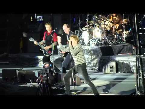 """Die Toten Hosen - """"Du lebst nur einmal"""" - live Bochum, 2013"""