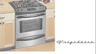 Frigidaire Oven Repair Dallas
