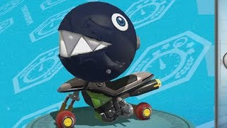 """""""Unedited"""" Mario Kart 8 Deluxe Gameplay - No Voice Commentary"""