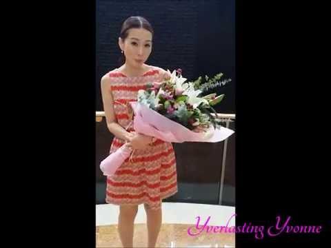 Yvonne Lim Speech