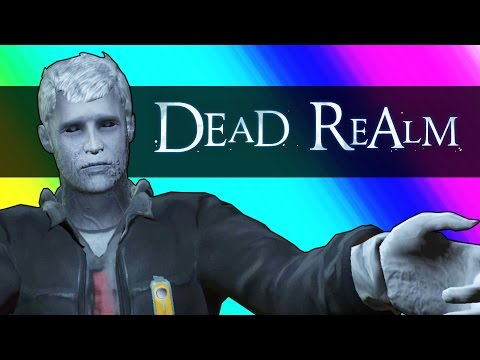 Thumbnail: Dead Realm Funny Moments - Trap Doors! (Dead Realm Seek and Reap Gameplay)