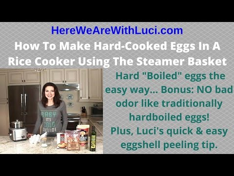 how-to-make-hard-cooked-eggs-in-a-rice-cooker-using-the-steamer-basket