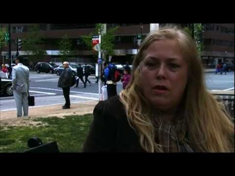 Virginia Woman Survives Sex Trade