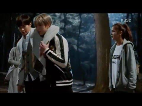 Moorim School EP7 Lee Hyun Woo - Lee Hongbin [VIXX]