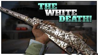 The White Death - Iron Sight Sniper (Pick My Class Live #21)