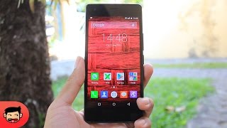 Review Infinix Zero 2 Indonesia