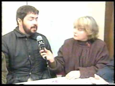 TV Manchete - Ufologia Parte 2