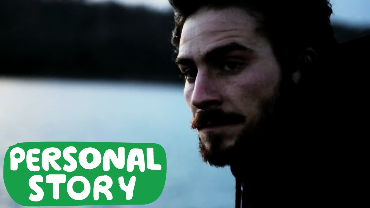 Macmillan Cancer Support - Thom's Story