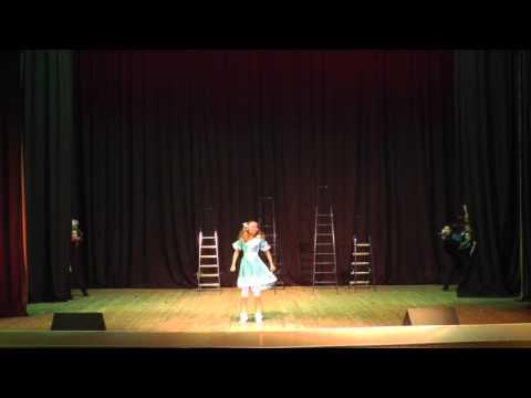 Алиса в Стране чудес Цитаты и афоризмы