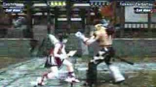 Download Video Ling Xiaoyu Tekken 5 DR combo vid MP3 3GP MP4