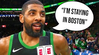 NBA Players CAUGHT LYING To Fans