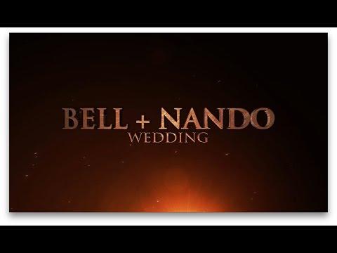 Bell + Nando Wedding Trailer