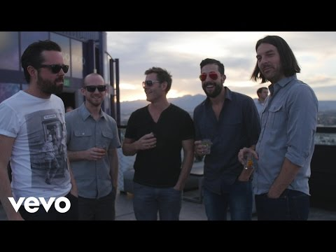 Old Dominion  On the Road: Las Vegas
