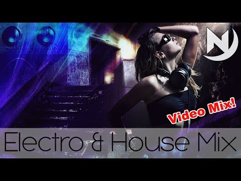 Best of Electro & House Party Dance Hype Mix 2018 | EDM Charts Party Music #82