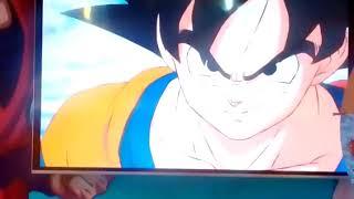 Dragon Ball Super Broly - Trailer 1 teaser español castellano