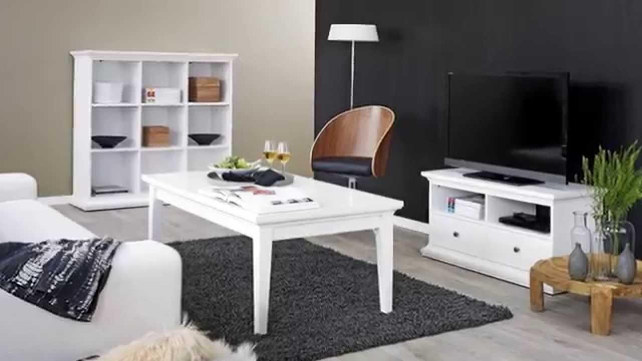 Paris møbler - Møbler til stuen - YouTube