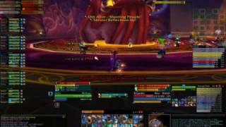 Method Vs. Kil'Jaeden Alliance 1st, World 2nd HQ part 1/2