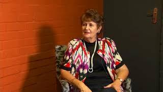 Kruiskyk.TV 05 April 2018 Ina van den Heever en  Ettienne Pio