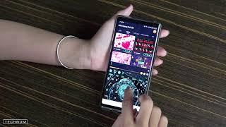 Độ bàn phím 3D cực chất cho Smartphone Android