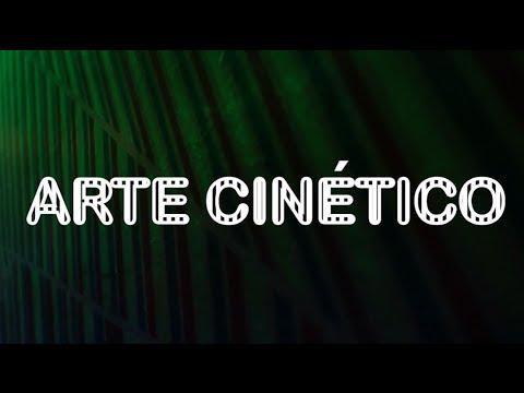 Arte Cinético | Glosario - YouTube