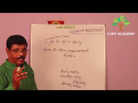 You will never meaning in tamil