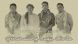 ADA Band - Senandung Lagu Cinta (New Version) (Official Music Video)