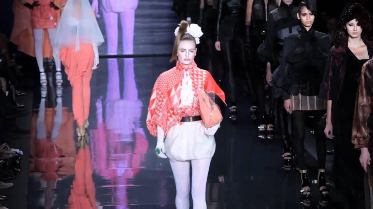 Lee Jean Youn Ss 2011 Fashion Show - Video By Xxxx
