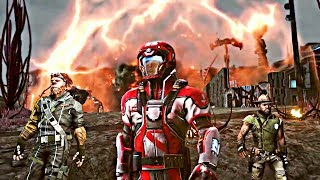 DEFIANCE 2050 New Trailer (2018) PC PS4 XBOX ONE Upcoming Game 2018 2019