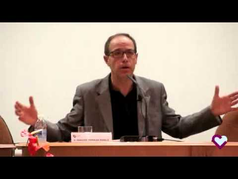 """Hermanas Hospitalarias. Ponencia """"Inteligencia Espiritual y Atención Integral"""" de Francesc Torralba"""