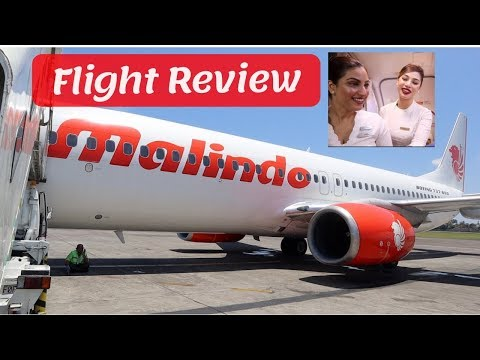 Bali To India With Malindo Air: Economy Class Review
