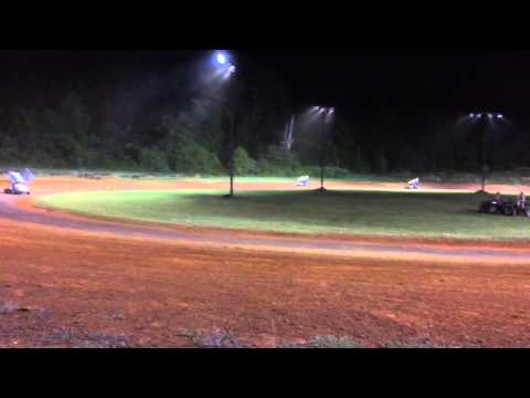 I-20 speedway open outlaw 6/7/14