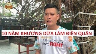 Điền Quân kỷ niệm 12 năm thành lập, Khương Dừa làm 10 năm!!!