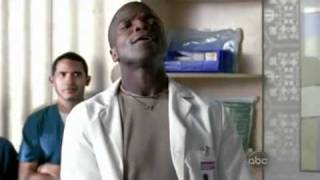 Scrubs - Turk dance off