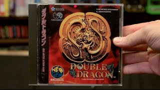 Double Dragon (Neo Geo CD Game) James & Mike Mondays