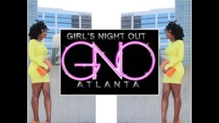 Girl's Night Out ATL- OOTN- Carly Dress Thumbnail